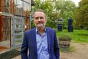 René van der Aa, kwartiermaker op De Kleine Aarde in Boxtel