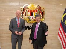 Maleisië steunt resultaten MH17-onderzoek en ondertekent brief aan VN