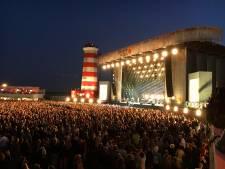 Provincie wil bezoekers Concert at Sea persoonlijk benaderen