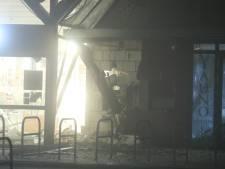 Enorme schade na plofkraak bij filiaal van de Jumbo in Westervoort