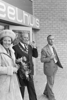 Oud-burgemeester Geukers krijgt nu zijn eigen plek in Helmond