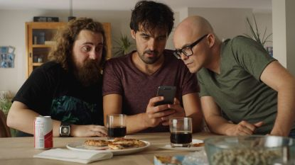 Goedmakertje voor zwakke tv-zomer: Eén stelt najaarsprogrammatie voor