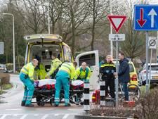 Fietser gewond na ongeval op Koningsweg in Utrecht