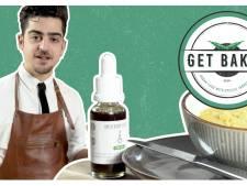 Koken met cannabis: voor deze wietboter heb je maar twee ingrediënten nodig