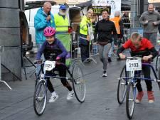 Ook racerunners van harte welkom bij Halve Marathon Oostland