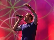 Film over Coldplay eenmalig te zien in Kinepolis Enschede