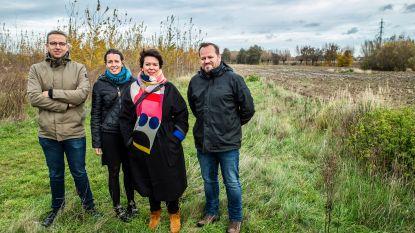 Wie boompje in geboortebos Krommebeekbos plant, krijgt ook eentje mee naar huis