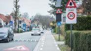 Aantal ongevallen in Sint-Martens-Latem daalt