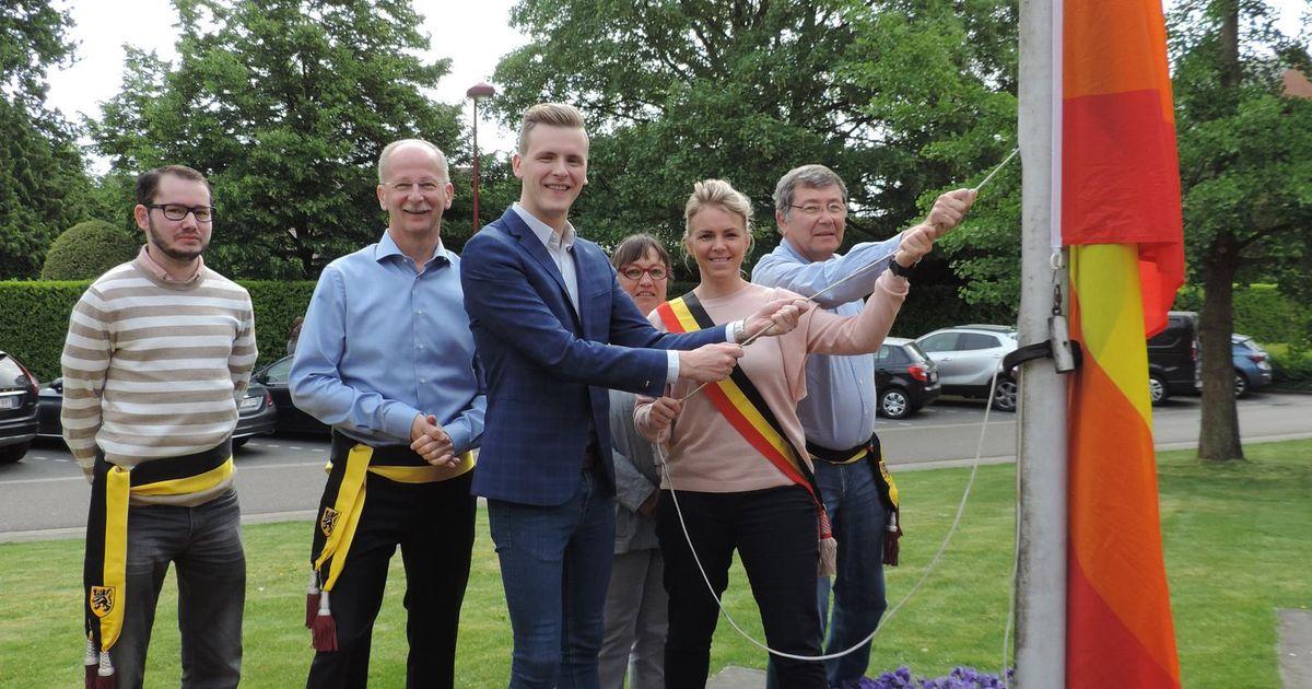 from Nickolas belgium gay turnhout