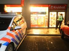 Man uit Rosmalen tot vier jaar cel veroordeeld voor gewapende overvallen