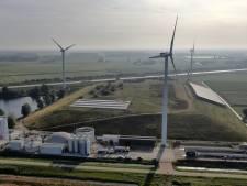 Waalwijk trekt meer tijd uit voor discussie windmolens: 'Er zal altijd weerstand zijn'