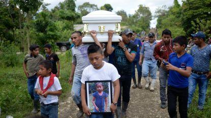 Na sterfgevallen: VS beloven  kinderen aan Mexicaanse grens beter te behandelen