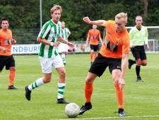 Staphorst-aanvaller Slot stapt over naar DETO