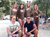 Voor 1 dag 'mag' je met luipaarden knuffelen in de Beekse Bergen