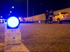 Un Liégeois frappe sa compagne pour avoir avoué qu'il roulait alcoolisé