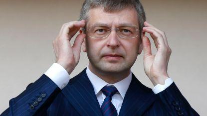 """""""AS Monaco-voorzitter Rybolovlev in hechtenis geplaatst voor vermeende rol in corruptiezaak"""""""