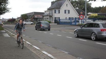 """Moorselbaan meest onveilige straat: """"De voorbije 5 jaar waren er 31 ongevallen met fietsers en 15 ongevallen met voetgangers"""""""