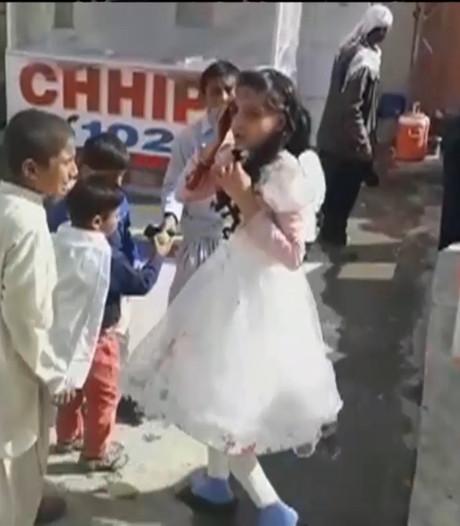 Doden bij aanslag tijdens kerkdienst in Pakistan