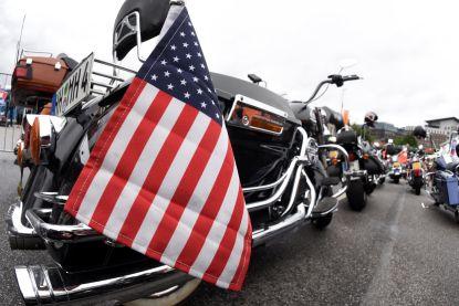 Harley-Davidson verhuist deel productie uit VS door Europese importheffingen