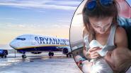 Test-Aankoop niet te spreken over 'babytarief' van 25 euro bij Ryanair