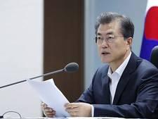 'Succesvolle Spelen zorgen voor stabiliteit en vrede in Korea'