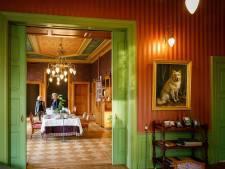 Villa Rams Woerthe wil schilderij van hond Nansen dolgraag behouden