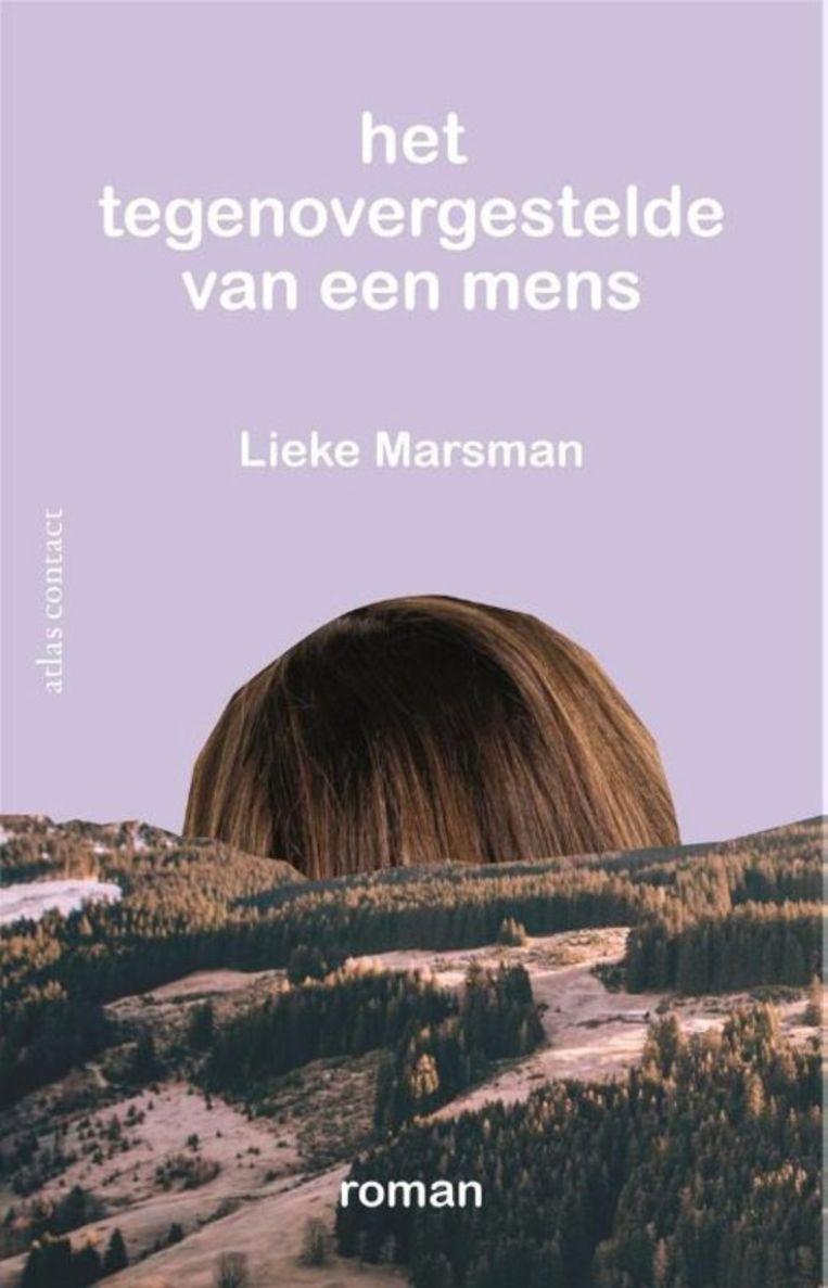 omslag Lieke Marsman Beeld RV
