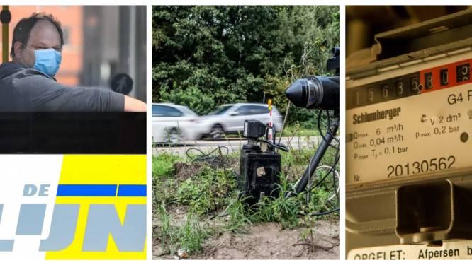 Nieuw op 1 februari: GAS-boetes voor snelheidsovertredingen, duurdere ticketprijzen bij De Lijn en NMBS en sociaal tarief voor meer gezinnen