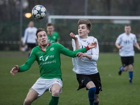 Germania haalt Heijmans terug en maakt seizoen af met trainersduo
