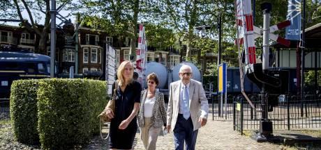 Holocaust-overlever Salo Muller: 'Het geld verzacht de pijn niet'