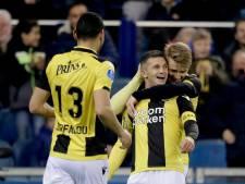 Buiten Arnhem ligt sleutel tot het succes voor Vitesse