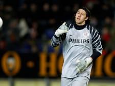 Voormalig PSV-keeper Cássio Ramos maakt indruk met tweetal ongelooflijke reddingen
