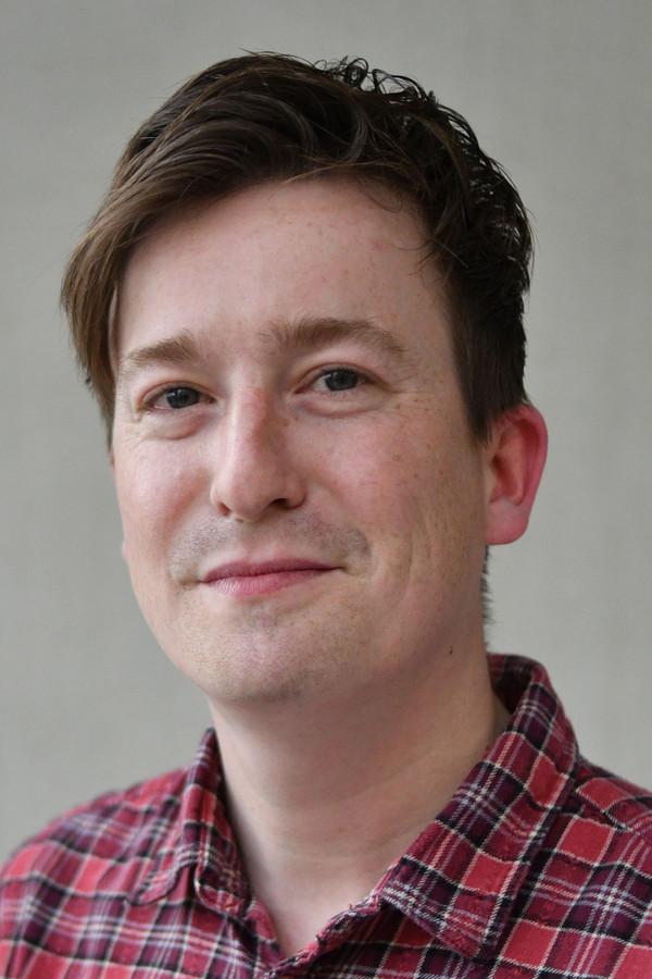 Bjorn Weinreder