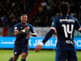 Bergwijn: 'Ik ben niet concreet benaderd en gelukkig bij PSV'