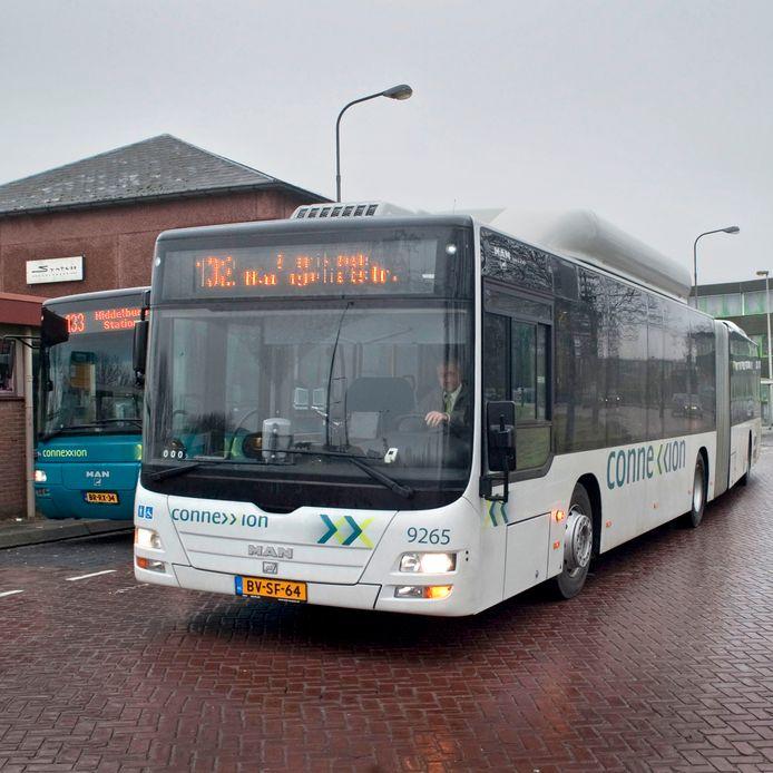 Het busstation en de bedrijven langs de Grachtweg in Zierikzee blijven tijdens de werkzaamheden bereikbaar via de rotonde in de N59.