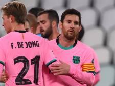 Moet Koeman zonder Frenkie en Messi ook vrezen voor bananenschil in beker?