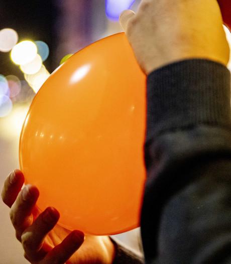 Apeldoorn legt lachgas aan banden: wie gebruikt en overlast geeft, wacht een boete
