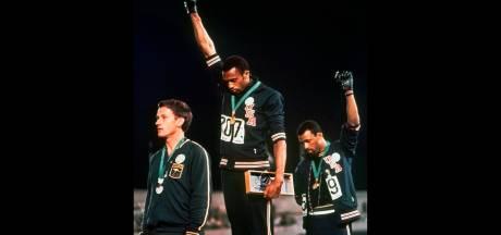 'Schrap protestverbod atleten tijdens Olympische Spelen'