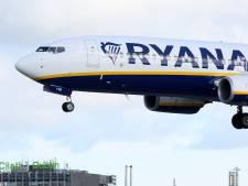 La justice irlandaise bloque une grève de pilotes de Ryanair