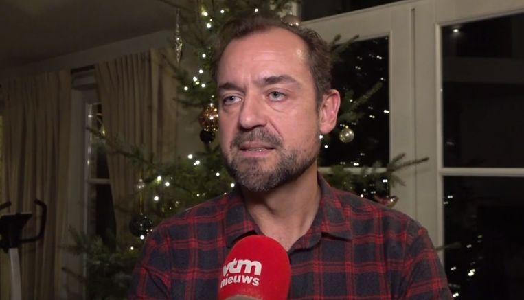 Filip Dewulf.