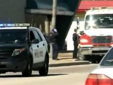 Vier doden bij schietpartijen in Amerikaanse staat Wisconsin