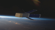 Satelliet uit Sint-Genesius-Rode succesvol in een baan rond de aarde gebracht