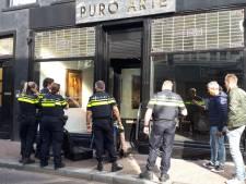 Plande drugskartelbaas Dino een liquidatie op Bredase neef Mirza G.?