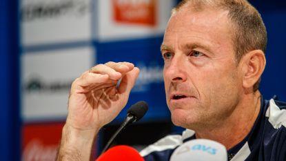 "Jess Thorup focust in heenmatch tegen Rijeka op de nul: ""Clean sheet wordt cruciaal"""