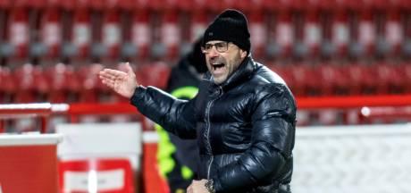 Bosz en Sinkgraven pas laat onderuit, Union Berlin mag dromen van Champions League