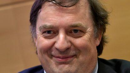 """Professor Matthijs: """"Terug naar een unitair België? Qua besparing is dat quasi een nuloperatie"""""""