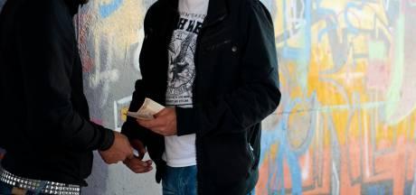 Drugs in Altena: Jeugd en politiek nu samen aan de slag