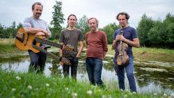 """Folkgroep Troissoeur viert 20ste verjaardag debuut met reünietournee: """"Het knettert weer"""""""