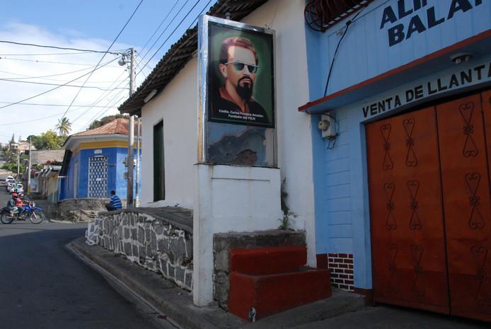 Carlos Fonseca Amador, medeoprichter van het FSLN, is afkomstig uit Matagalpa waar ook zijn vroegere huis kan worden bezocht.