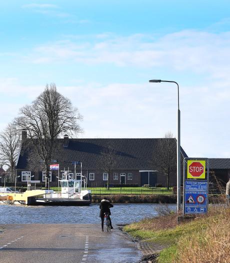 Veerbaas na gezinsdrama bij Maas: 'Betere signalering bij pont nodig'